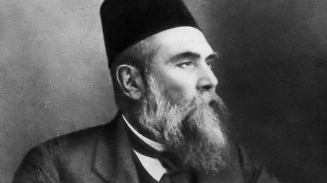 Ahmet-Mithat-Efendi