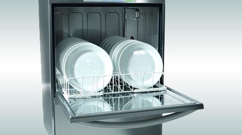 Bulaşıklarınızı sadece bulaşık makinesinde yıkamalısınız ve bulaşıkları musluktan geçirmemelisiniz.