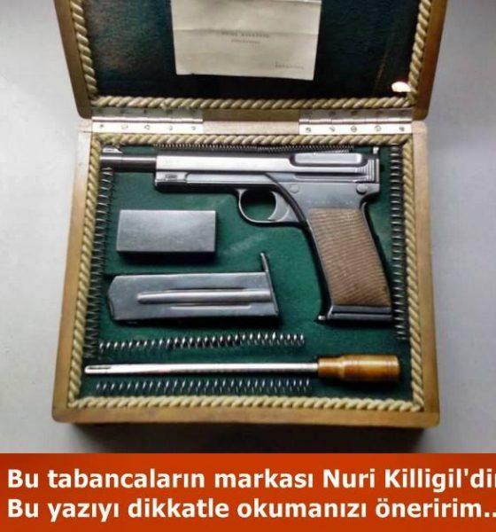 Nuri Killigil ve Silah fabrikasının çöküşü